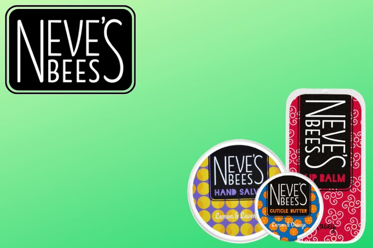 Neve's Bees