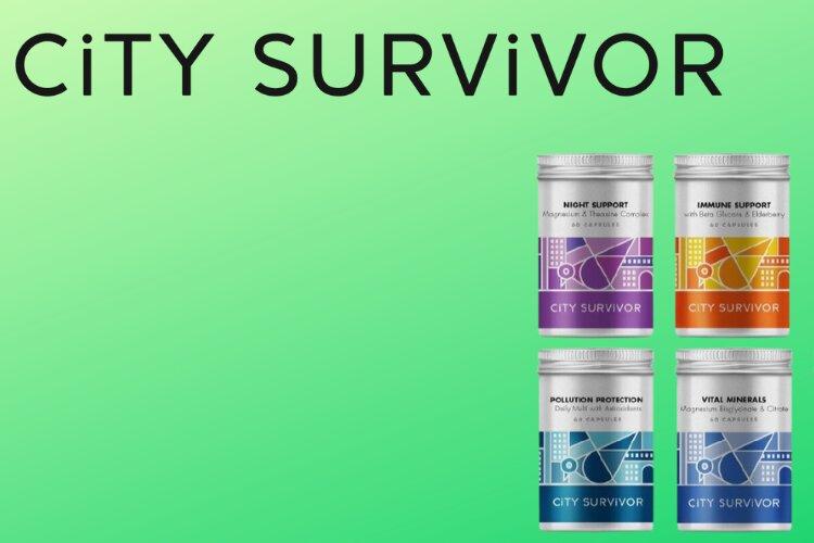 City Survivor