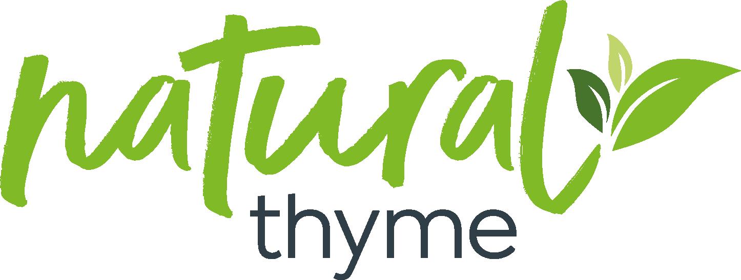Natural Thyme Logo