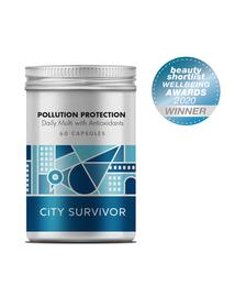 City Survivor Pollution Protection