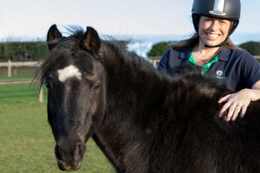 Can you cut the costs of horse ownership without compromising on their care?