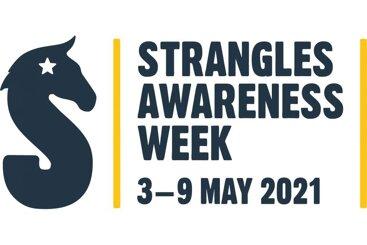 Strangles Awareness Week returns for 2021